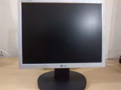 Monitor Lcd Lg 15 monitor lcd lg flatron 15 polegadas l1552s sf c cabos r