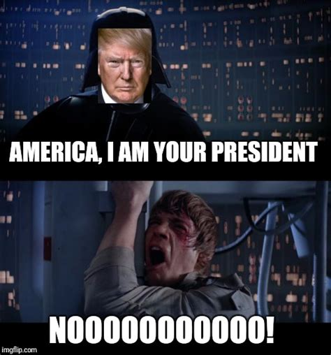 Meme Generator Star Wars - star wars no memes imgflip