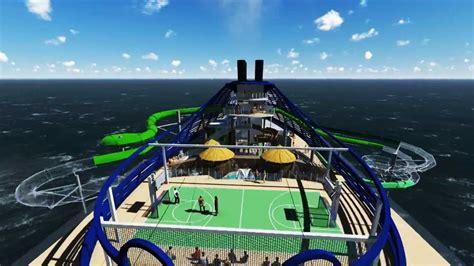 msc cruises  base  ship  miami travel weekly