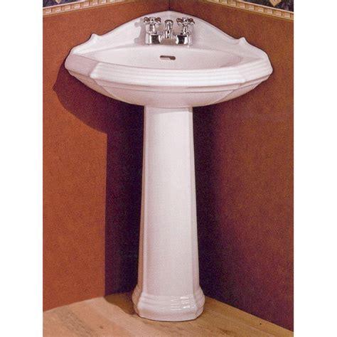 corner mount pedestal sink kohler corner pedestal sink 65 930 850 you can find more