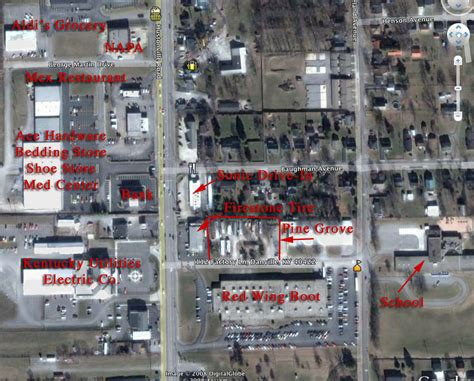 Office Depot Danville Ky by Pinegroveproperties Mobile Home Park For Sale Kentucky