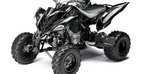 Gambar Motor Terbaru Yamaha by Gambar Atv Yamaha Terbaru Raptor 700r Se 2011 Gambar Foto