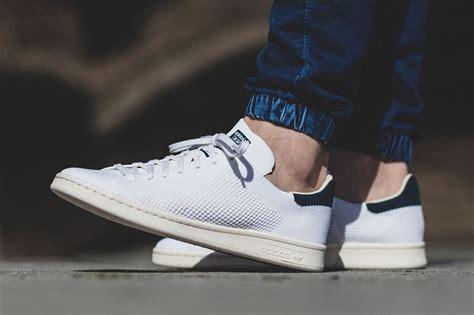 adidas stan smith og primeknit white eu kicks sneaker