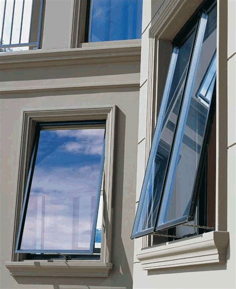 how to install awning windows eurostyle windows and doors aluminium awning windows