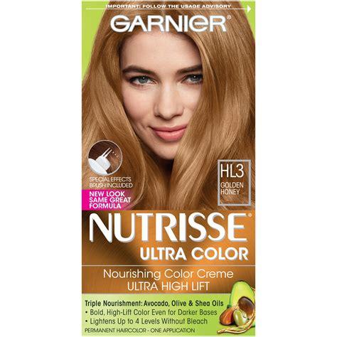 brown sugar hair color garnier nutrisse nourishing hair color creme