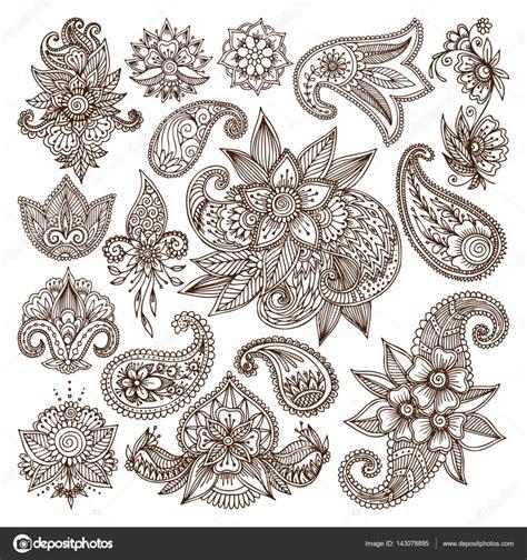 henna tattoo vorlage henna vorlage makedes