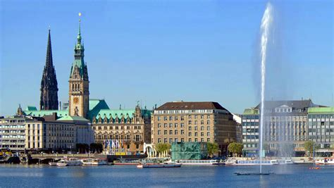 Hotels In Hamburg Best Rates Reviews And Photos Of