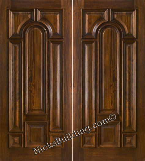 Solid Mahogany Exterior Doors Exterior Doors Solid Mahogany Wood Doors