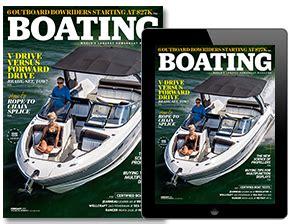 boating magazine bonnier boating bonnier corporation