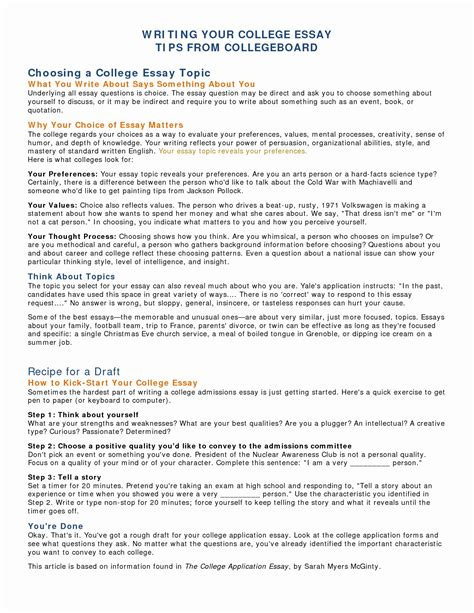 Tips For Writing A Synthesis Essay by Synthesis Essay Ideas Model Essays With Sle Essay Tips For High School Free
