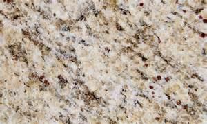 different types of granite countertops