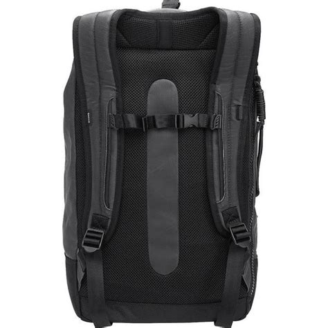 Origami Backpack - nixon origami backpack black c2184 000 sportique