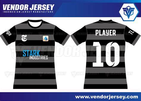 desain jersey bola vector jersey bola custom desain vendor jersey