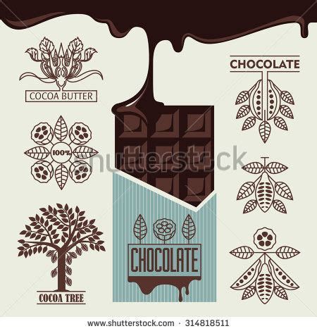 chocolate clipart and stock illustrations 78 208 cocoa tree clipart 39