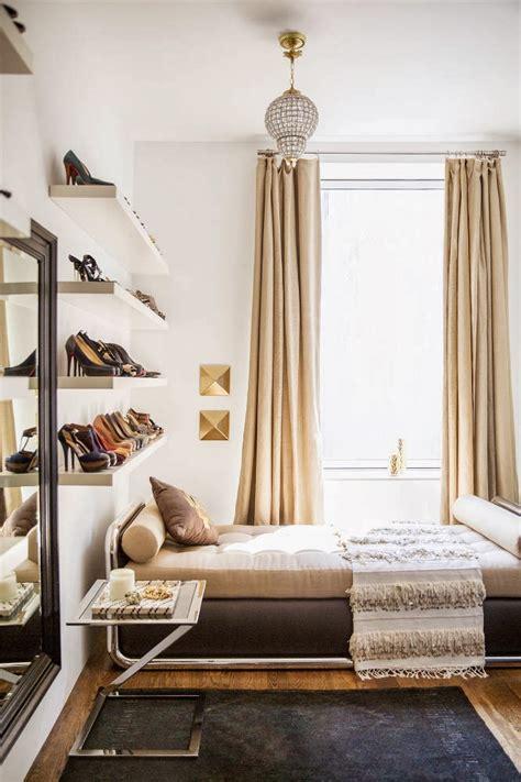 schlafzimmer new york style wohin mit den klamotten sweet home