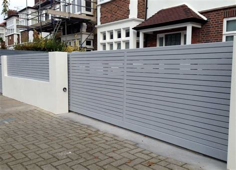 modern house fence design front boundary wall design modern house the dramatic fence designs trends also with