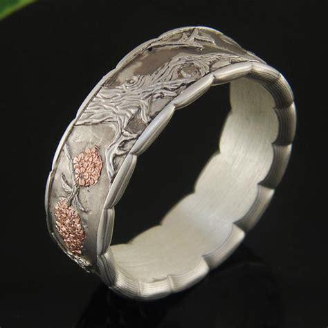 heavy metal engraved 171 green lake jewelry works