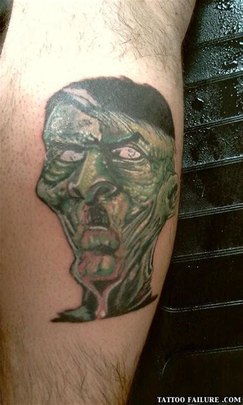 hitler tattoo pictures to pin on tattooskid