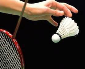 Raket Badminton Mainan Plastik peraturan permainan bulu tangkis terbaru 2017