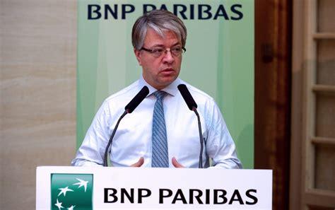 si鑒e bnp paribas bnp paribas confirme ses objectifs 2016 et affiche ses