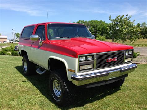 gmc jimmy gmc jimmy pictures