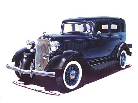 1933 plymouth 4 door sedan 1933 plymouth pd 4 door sedan with dual horns work