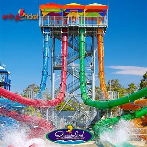 theme park queensland get queensland entry via entryeticket com queensland