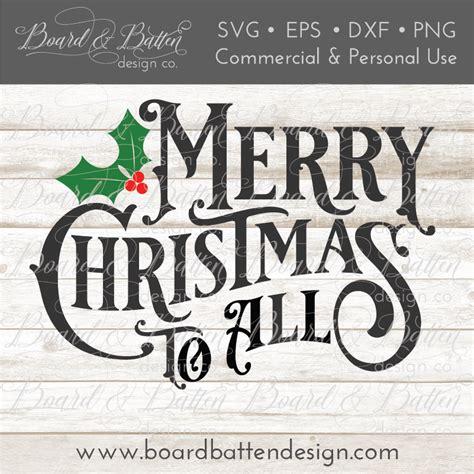 christmas ornament makers svg bundle set board batten design