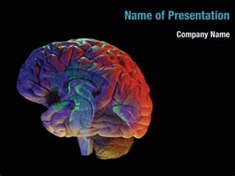 brain powerpoint template brain activity powerpoint templates brain activity