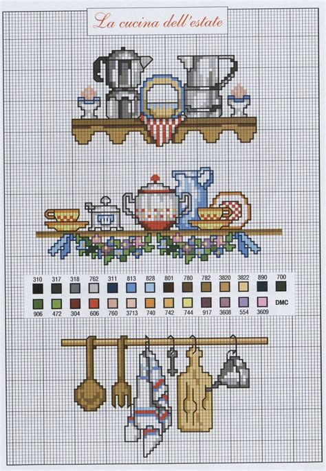 bathroom cross stitch patterns free love for the kitchen cross stitch in the kitchen
