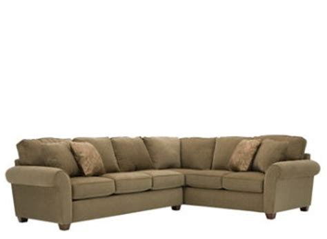 dawson sectional this is my couch in my family room dawson 2 pc chenille