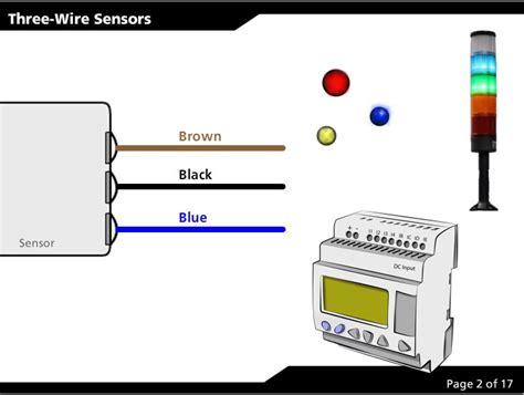 wire sensors wisc  oer