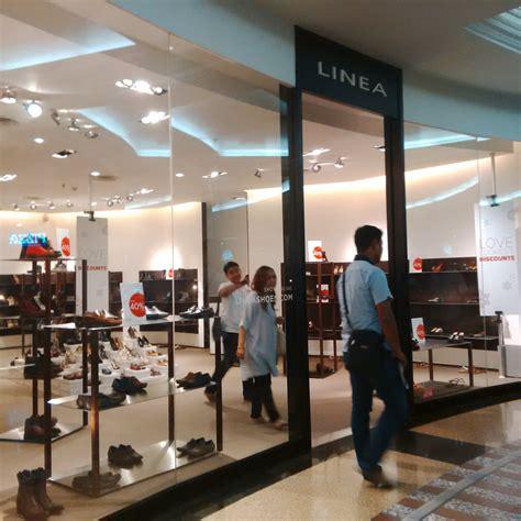 Sepatu Wakai Di Mall Panakukang toko sepatu linea diskon hingga 70 di pondok indah mall