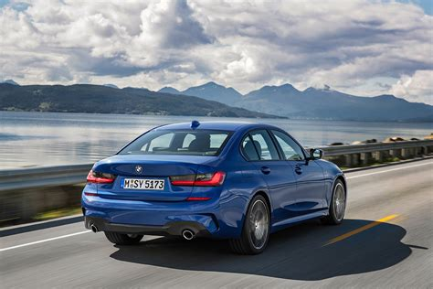 Bmw 3 Series 2019 Availability by 2018 Bmw 3 Series G20 Price Specs Release Date Carwow