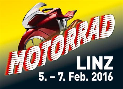 Motorradmesse Design Center Linz by Motorradmesse Linz Siegfried Marcus Berufsschule