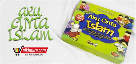 Buku Murah Promo Buku Anak Aku Cinta Islam Tauhid Akhlak toko buku islam murah