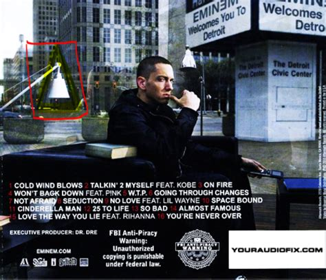 is eminem illuminati the illuminati is real and it s everywhere eminem s