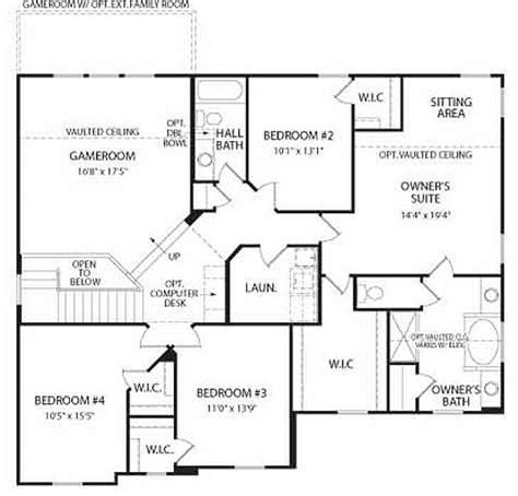 drees homes floor plans inspirational drees homes floor plans new home plans design