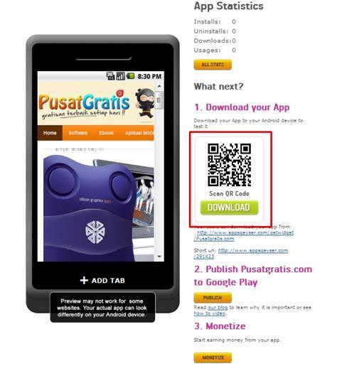 cara membuat aplikasi android toko online gratis cara mudah membuat aplikasi android di appsgeyser pusat