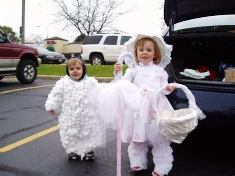 Handmade Sheep Costume - sheep costume for car interior design