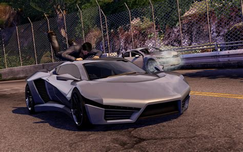 sleeping dogs dlc sleeping dogs wheel of fury dlc screens out shows cars bikes and explosion