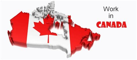 Find In Canada Canadian Immigration Find Work In Canada Design Bild