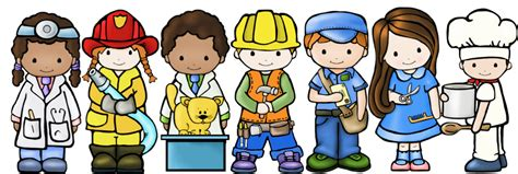 Community Helpers Clipart helpers cliparts