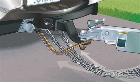 boat safety requirements texas texas state law cross your trailer safety chains page 1