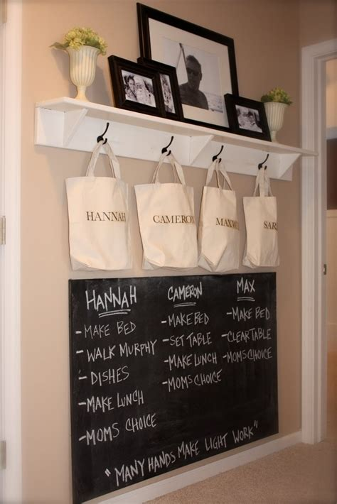 38 beautiful creative ways chalkboard paint can improve