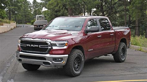 2020 dodge ram ecodiesel 2020 dodge ram ecodiesel review redesign engine and