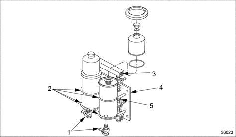 detroit 60 series fuel system diagram fuel processor detroit diesel troubleshooting diagrams
