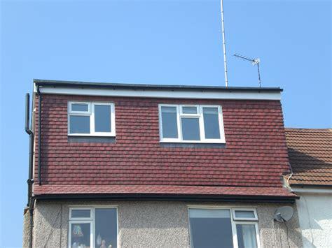 Rear Dormer Extension Loft Conversions House Extensions Modern Attics