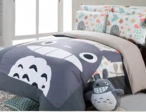 totoro bed set reviews online shopping reviews on totoro bed set aliexpress com alibaba group