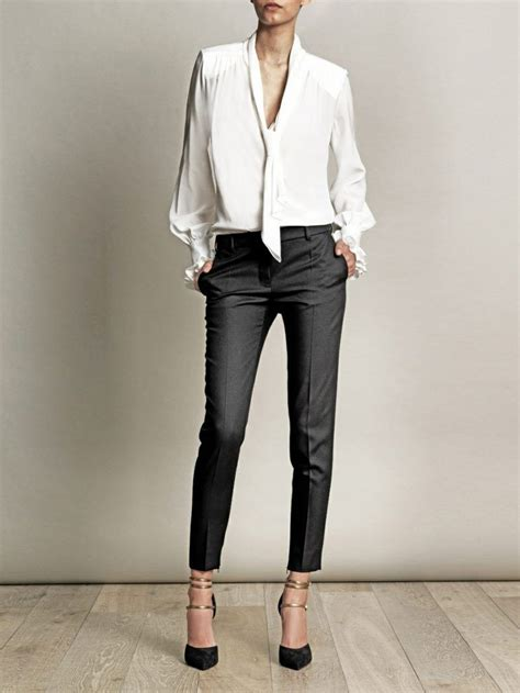 business casual outfit ideen fuer die damen business